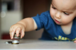 Do I Have to Pay Child Support when My Spouse Has Temporary